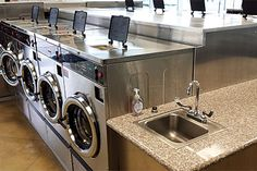 9 Best Coin-O-Matic Laundry Equipment images in 2017 | Coin laundry