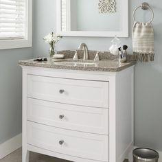Bathroom Vanity Buying Guide