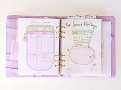 Kikki K Planner, Planner Book, Goals Planner, Budget Planner, Filofax, Happy Planner, Organization Skills, Planner Organization, Organizing