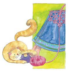 Ilustrações Marcia Misawa   Livro: No oco do toco
