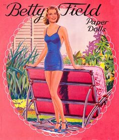 Betty Field 10 pages 6