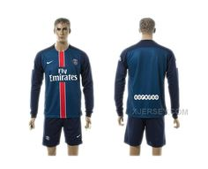 http://www.xjersey.com/201516-paris-saint-germain-home-long-sleeve-jersey.html Only$35.00 2015-16 PARIS SAINT GERMAIN HOME LONG SLEEVE JERSEY #Free #Shipping!