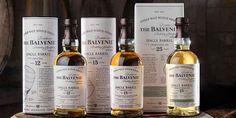 The Balvenie präsentiert exklusive Single Barrel > Allgemein, Whisky > Single Malt Whisky, Whisky