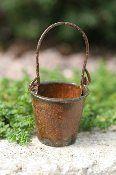 Little Rustic Bucket