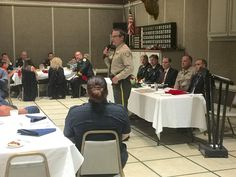 Exchange Club of Porterville, Public Safety Recognition Dinner. 3-3-16