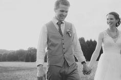 Cara + Nicholas: Vintage Inspired Wedding at Lenora's Legacy. Image credit: The Mondays