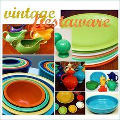 fiestaware  | fiestaware