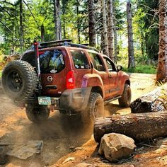 nissan xterra, offroad, car, cars, design, vehicles, image ...