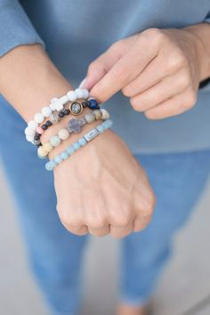 Christian Bracelets, Christian Jewelry, Bal Gopal, Artisan, Cute Outfits, Wedding Rings, Engagement Rings, Blue, Accessories