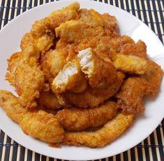 Bunătăți din bucătăria Gicuței: Preparate din pește Fish Recipes, Healthy Recipes, Jacque Pepin, Tzatziki, Chicken Wings, Seafood, Cooking, Ethnic Recipes, Mariana