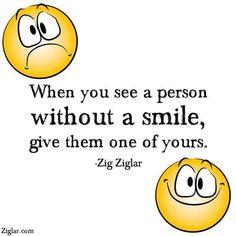 Smile & be happy....:)