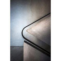 Casa Cattaneo, by Cesare Cattaneo (1939). Cernobbio (Como), Italy. © Roberto Conte (2015)  Elegant stair curves Architectural Features, Wall Lights, Inspiration, Home Decor, Home, Biblical Inspiration, Appliques, Decoration Home, Room Decor
