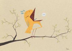 ilustración de Lou Bonelli