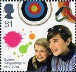 British Stamps for 2010 Battersea Dogs, House Of Stuart, Classic Album Covers, Royal Society, Girl Guides, Great British, King George, Boy Scouts, Postage Stamps