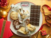 Why Parisian Women Don't Get Fat Over Christmas