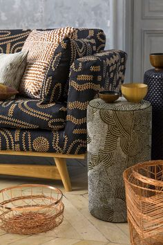 35 exotic african style ideas for your home african patterns style and patterns - African Decor