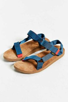 7f2411edb 53 Best Teva sandles images