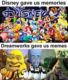 55 Trending Memes Bringing the Dankness This Week - Funny Gallery Humor Disney, Funny Disney Jokes, Crazy Funny Memes, Really Funny Memes, Disney Cartoons, Stupid Funny Memes, Funny Laugh, Funny Relatable Memes, Funny Stuff