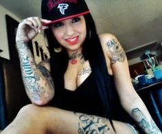 Nini smalls is my wife