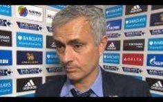 """Mourinho non risponde al giornalista: """"Non ho niente da dire"""" Mourinho ha perso ancora, 11 punti in 11 partite di campionato, 8 sconfitte totali in stagione. Non un avvio esaltante. Dopo la sconfitta con i Reds per 3-1 (doppietta Coutinho e Benteke) ha rilascia #calcio #seriea #inter #calciomercato"""