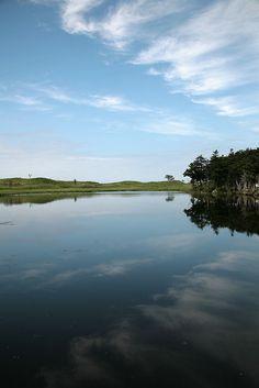 Shiretoko Five Lakes, Hokkaido, Japan