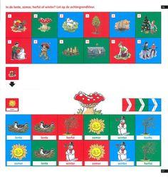 Mini, Homeschool, Seasons, Teaching, Winter, Creative, Creativity, Index Cards, Games