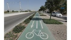 Riders Group with new Abu Dhabi cycling tracks