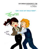 You can't have everything.. right? -At First Blush by Chizuru-chibi