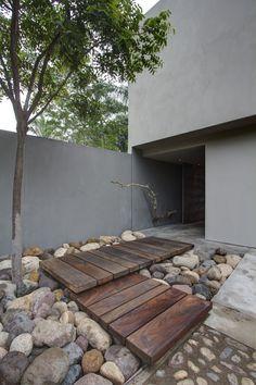 Imagen 22 de 25 de la galería de Casa La Punta / Elías Rizo Arquitectos. Fotografía de Marcos García                                                                                                                                                                                 Más