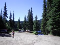 Free or cheaper places to camp in the Okanagan Long Weekend, Campsite, Camping Hacks, Mount Rainier, Mountains, Park, Places, Travel, Holiday