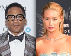 Q-Tip Gives Iggy Azalea Epic Hip-Hop History Lesson On Twitter — See Tweets