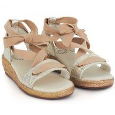 girls UGG Australia Annete Sandals