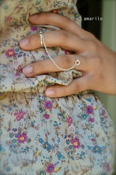 Love this ring(s)