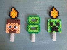 Minecraft Party on Pinterest | 40 Images on minecraft, minecraft birt…