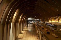 Gallery of Cave Restaurant / Koichi Takada Architects - 4