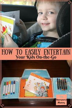 How to Easily Entertain Your Kids On-The-Go - The Unprepared Mommy : Being trapped in a moving vehicle for hours with your kids can be stressful. ZoomKIT is a ingenious way to easily entertain your kids on-the-go. Parenting Articles, Parenting Hacks, Travel With Kids, Family Travel, Traveling With Children, Toddler Travel, Strong Willed Child, Trade Secret, Raising Girls