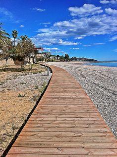 Playa de Benicassim