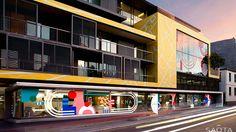 ZA HATFIELD 109 - SAOTA Architecture and Design