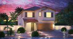 Ashmore I New Home Community - Las Vegas, Nevada | Lennar Homes