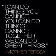 52 Best Teamwork Quotes
