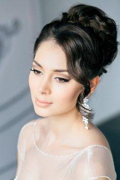 Wedding makeup looks ideas 16