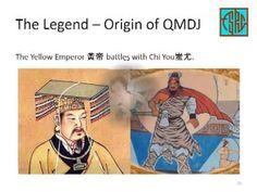 Qi Men Dun Jia - What is it? by Masters Ying Li and Eduardo Hess