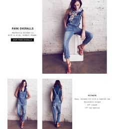 The Denim Bar : Denim Jeans, Jackets, & Chambray for Women | Madewell.com