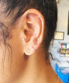 This Piercing Trend Is Going To Be Huge — & It Is SO Unique