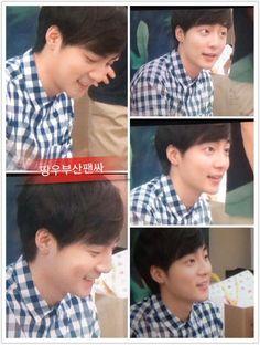 Busan Fansigning ♥