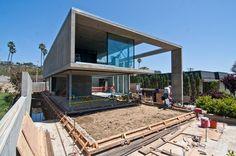 The Cresta / Jonathan Segal FAIA | ArchDaily