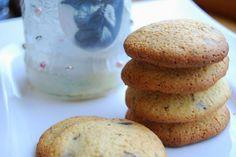 Barnematbloggen: Sjokoladenøtter som barna elsker Cereal, Muffin, Breakfast, Food, Morning Coffee, Muffins, Meals, Cupcakes, Yemek