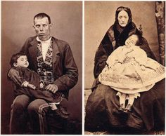 post-mortem photography was often the only image of the person that died. Several copies were made for the family to send to other family members who may or may not have ever seen the deceased, and to let them know of the passing. Memento Mori, Vintage Photographs, Vintage Photos, Post Mortem Pictures, Book Of The Dead, Post Mortem Photography, Victorian Pictures, Interesting History, Macabre