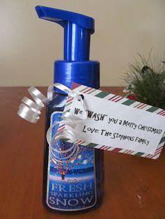 Christmas gift ideas