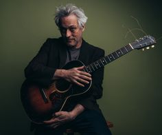 FOREVER YOUNG FOREVER PHILADELPHIAN  Marc Ribot & The Young Philadelphians  20 Οκτωβρίου 2017 20:30 Κεντρική Σκηνή  Μαρκ Ρίμπο: ένας μουσικός πο…